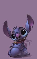 Stitch by FabianMonk