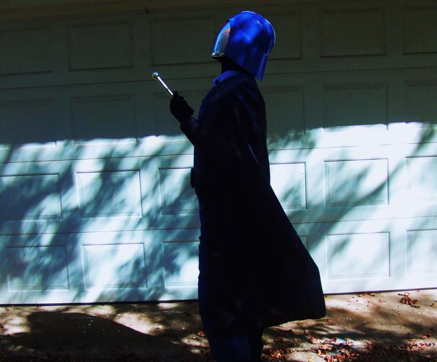Cobra commander cloth mask