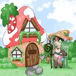 Villager OTA (OPEN) by AyeHiku
