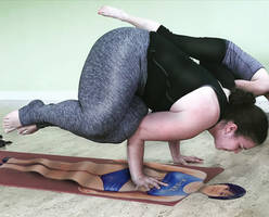 Smash yoga by Elcesar18