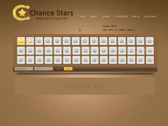chance stars by mabdesigner