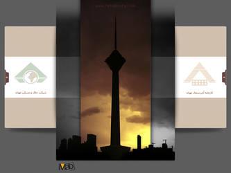 Tehran Sofal intro by mabdesigner
