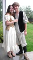 Renaissance Faire Costumes 06