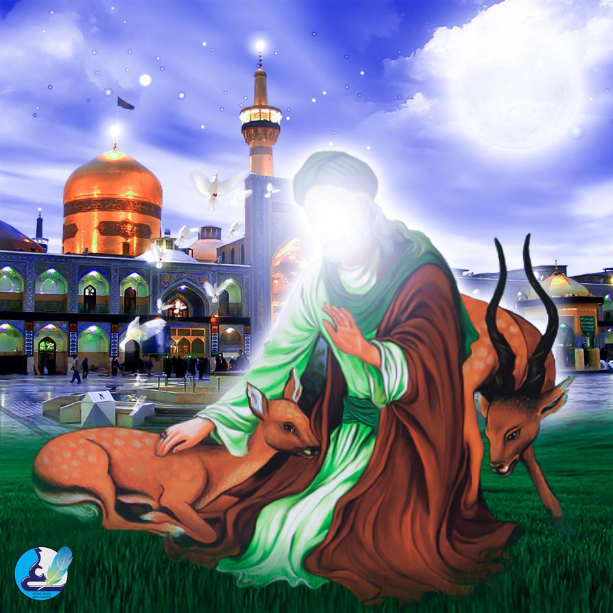 AL-Reda by AbdulelahAbbas