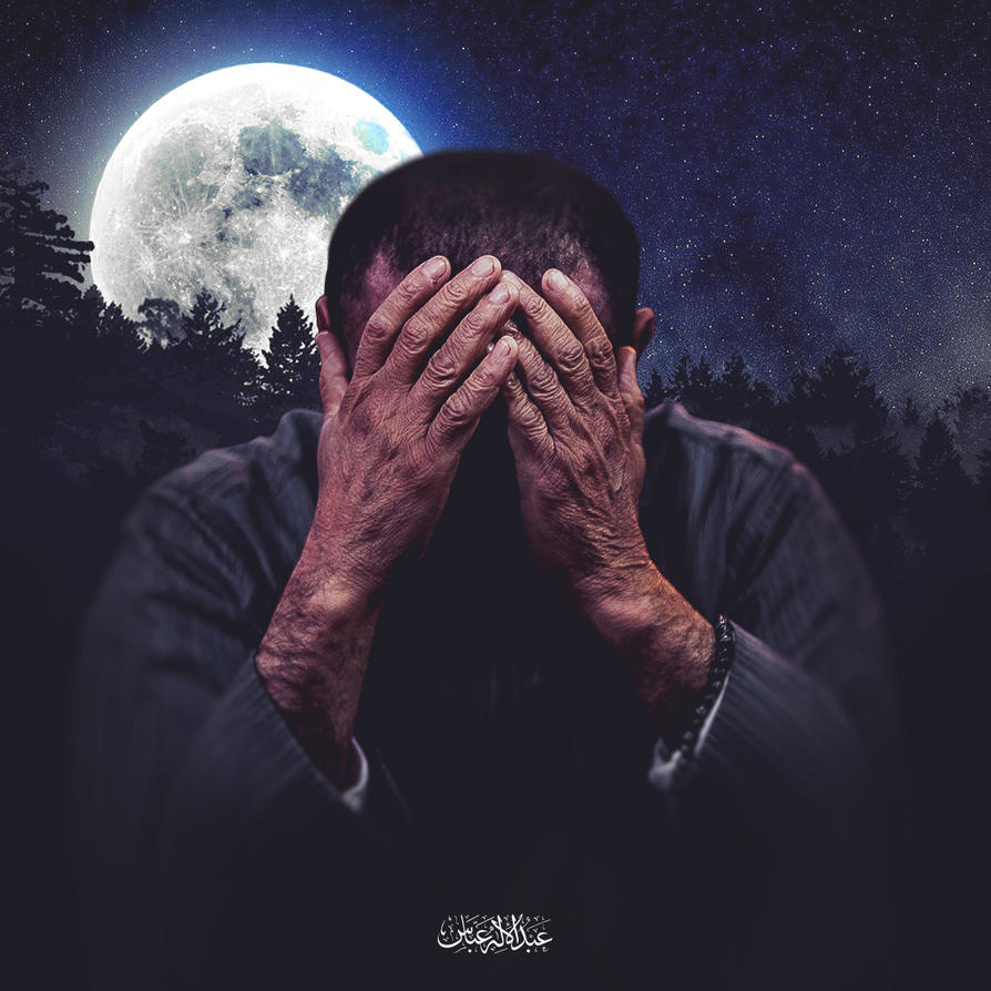 wronged myself by AbdulelahAbbas