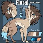 Floral Ref 2020 - MAIN Design