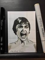 Psycho by amonkeyonacid