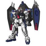 GATX-252A Blau Forbidden