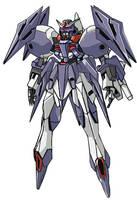 GNZ-008 by RedZaku
