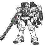 OZ-00MS3 Tallgeese IV
