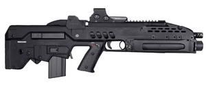 XM-240 Assault Rifle