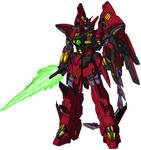 Blitz Epyon Weapons On