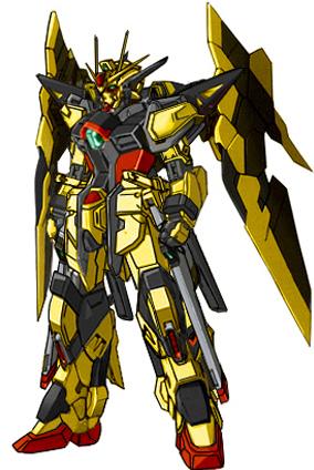 ORB-02 Amaterasu by RedZaku
