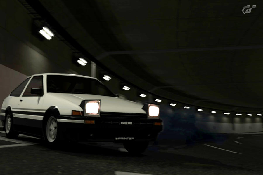 Initial D favourites by GameTagger457 on DeviantArt