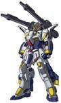 GAT-X231 Weiss Calamity Gundam