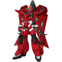 GAT-X371 Rot Raider Gundam by RedZaku