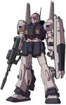 MSA-003HM Nemo High Mobility Type w/Weapons