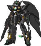 OZ-13MS(B) Epyon Black (BFW)
