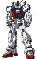 RX-178GP01 Gundam Zephyranthes Mk II
