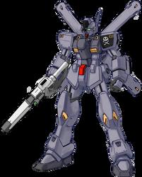 XM-10 Flint by RedZaku