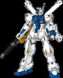 XM-10 Flint (Minoru Suzuki colors) by RedZaku