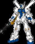 XM-10 Flint (Minoru Suzuki colors)