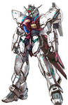 GBFN-001Y Gundam Nephylim