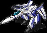 VF-29F Joyeuse GERWALK mode