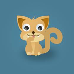 Numix-Kitty