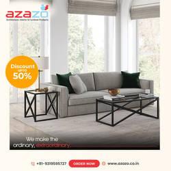Azazo - Center table