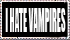 Anti-Vampires by JellyEqualsGerm