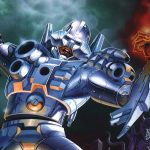 Turrican08's Profile Picture