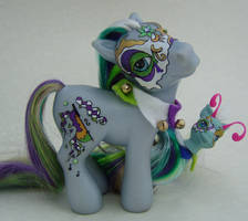 My Little Pony The Fool by eponyart