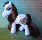 My little pony Season pony Autumn
