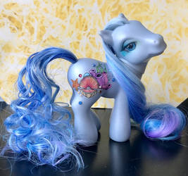 Coral caves my little pony