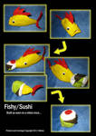 Fishy Shushi