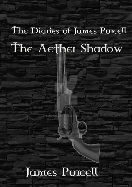 Aether Shadow Cover test by ajb-2k3