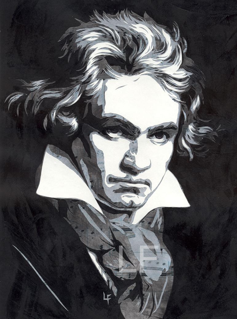 Beethoven's Piano Sonata No. 14 | enmayak A Clockwork Orange Wallpaper