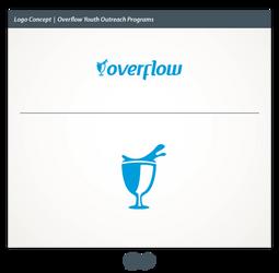 Overflow Logo by DeisgnNouveau