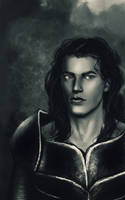 Feanor by Vinyamare