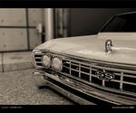 Lowrider Chevelle SS 67' - 3D