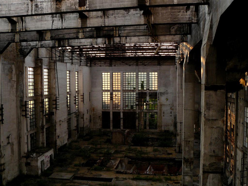 Ecclesia Industrium 3 by renegadeofpeace