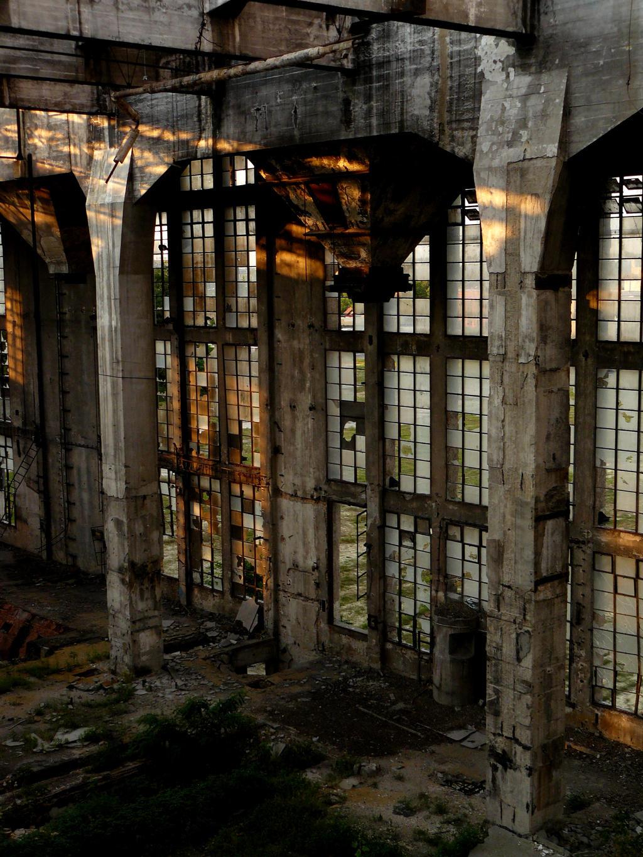 Ecclesia Industrium 4 by renegadeofpeace