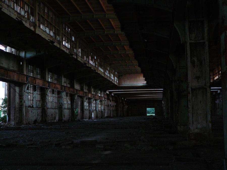 Ship factory main hall 2 by renegadeofpeace