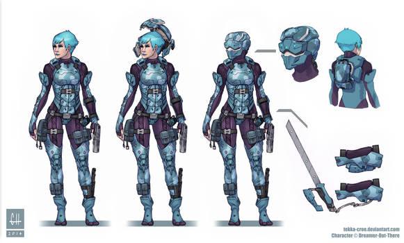 Sophie McGillicuddy 7 (concept sheet)
