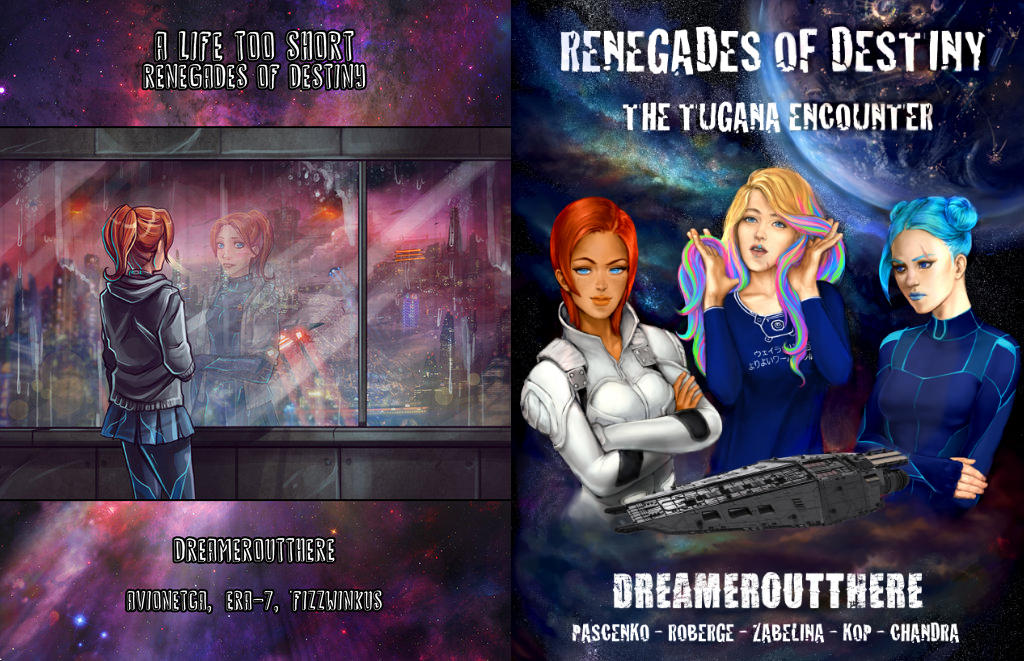 Alts Cover 2k15 By Dreamer Out There D8v7c0j By Dr by Dreamer-Out-There