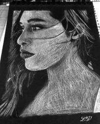alycia by lolobild