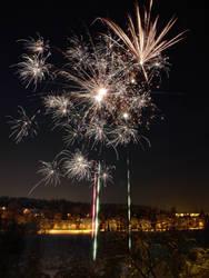 Fireworks mix by fbjon
