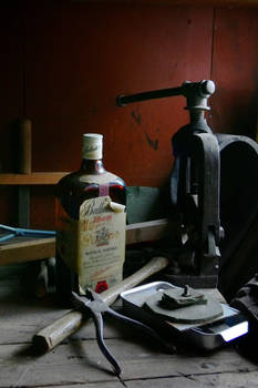 All the tools a workshop needs