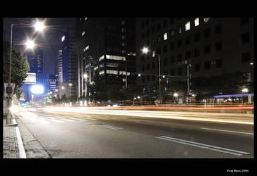 Seoulful night
